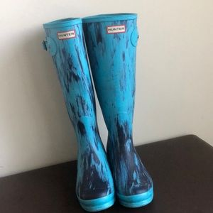 Hunter Boots 💕